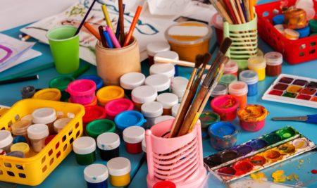 Il riciclo creativo per bambini