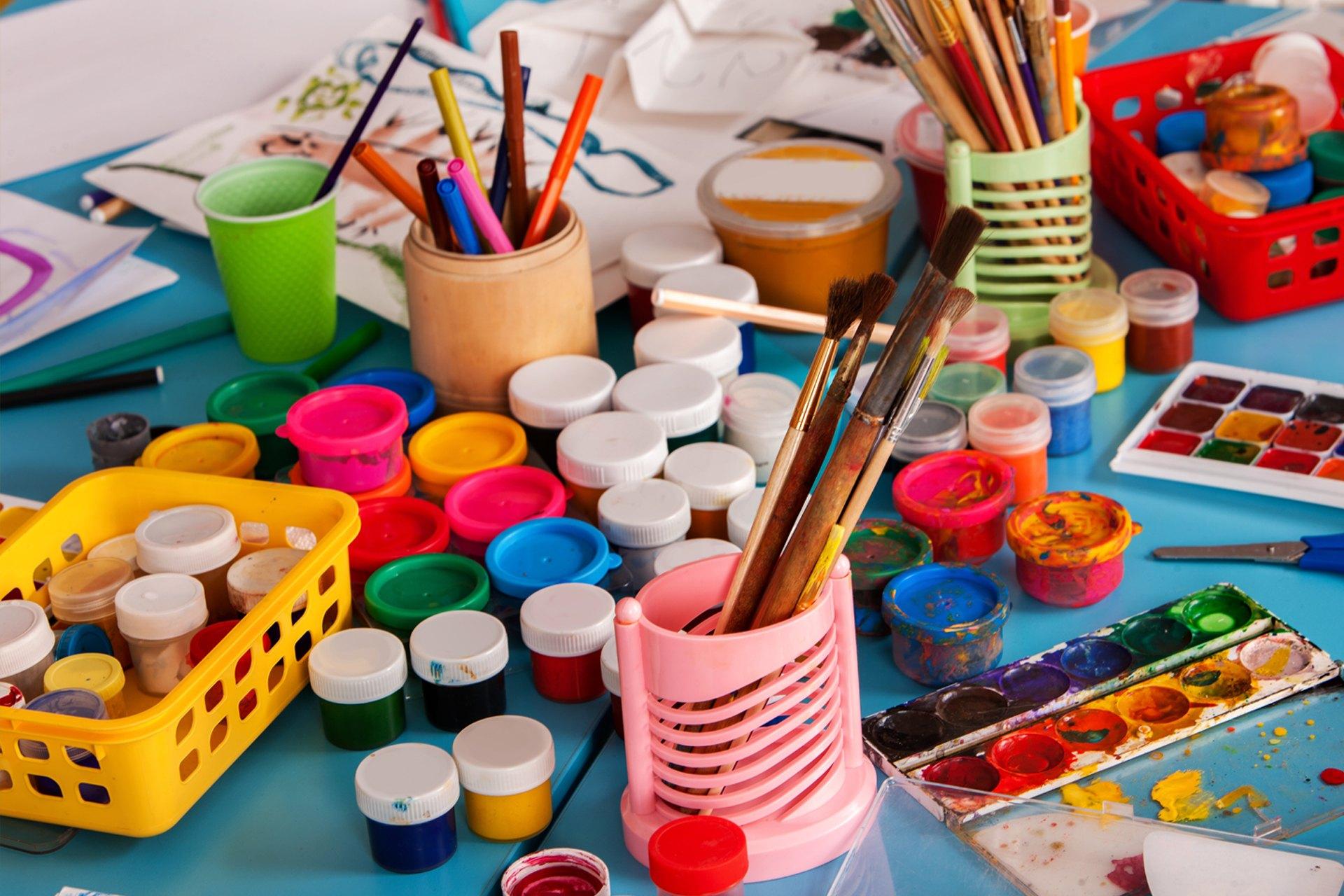 Il Riciclo Creativo Per Bambini Bolchini