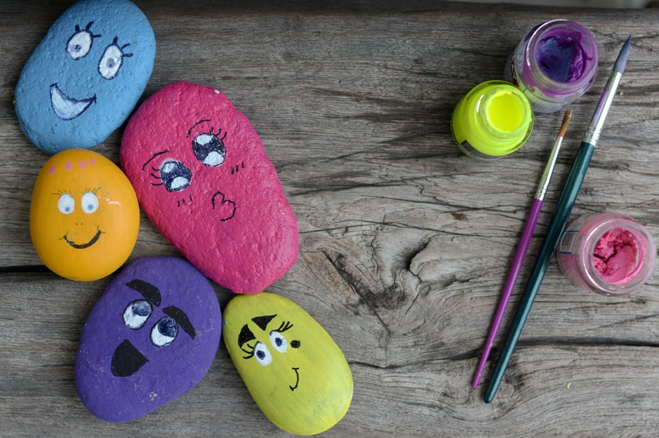 Molto Laboratori creativi per bambini - Bolchini IF76