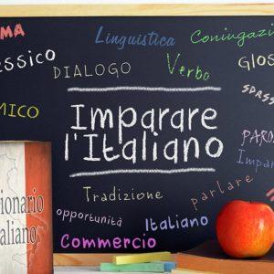 Italian class