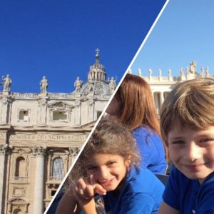 pellegrinaggio roma