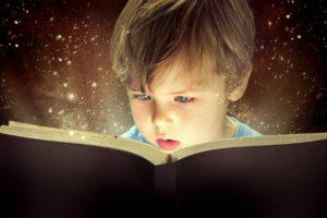 libro magico copertina