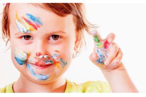 APR_Attività in casa coi bambini