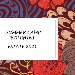 Summer bolchini