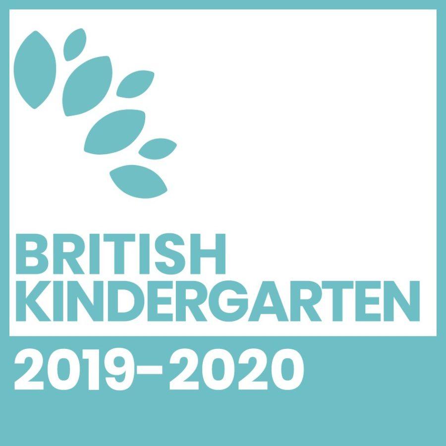 British Kindergarten 2019-2020