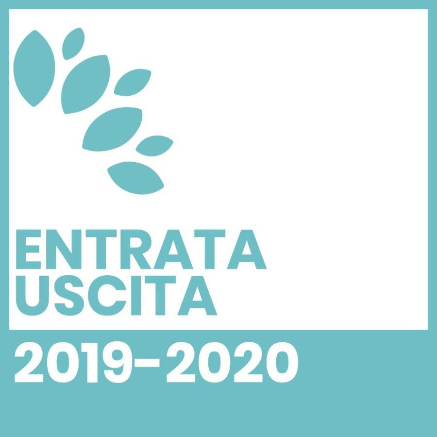 ENTRATA E USCITA DEI BAMBINI 2019