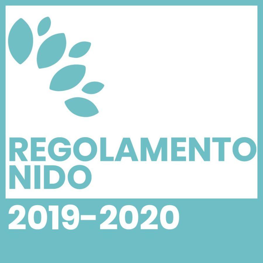 Regolamento Nido 2019-2020
